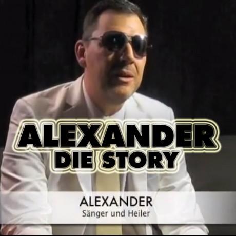 ALEXANDER – DIE STORY