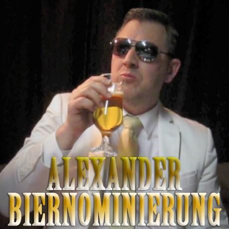 ALEXANDER-BIERNOMINIERUNG